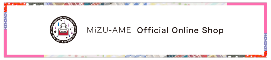 MiZU-AME ONLINESHOP